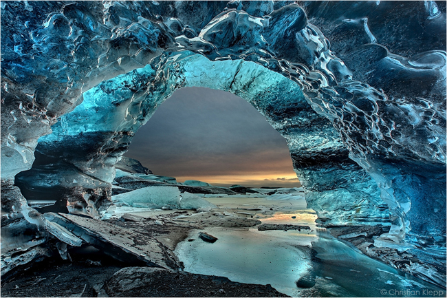 Discovering the Iceland